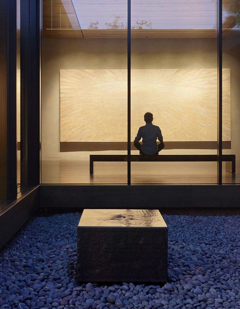 Windhover Contemplative Center / Aidlin Darling Design