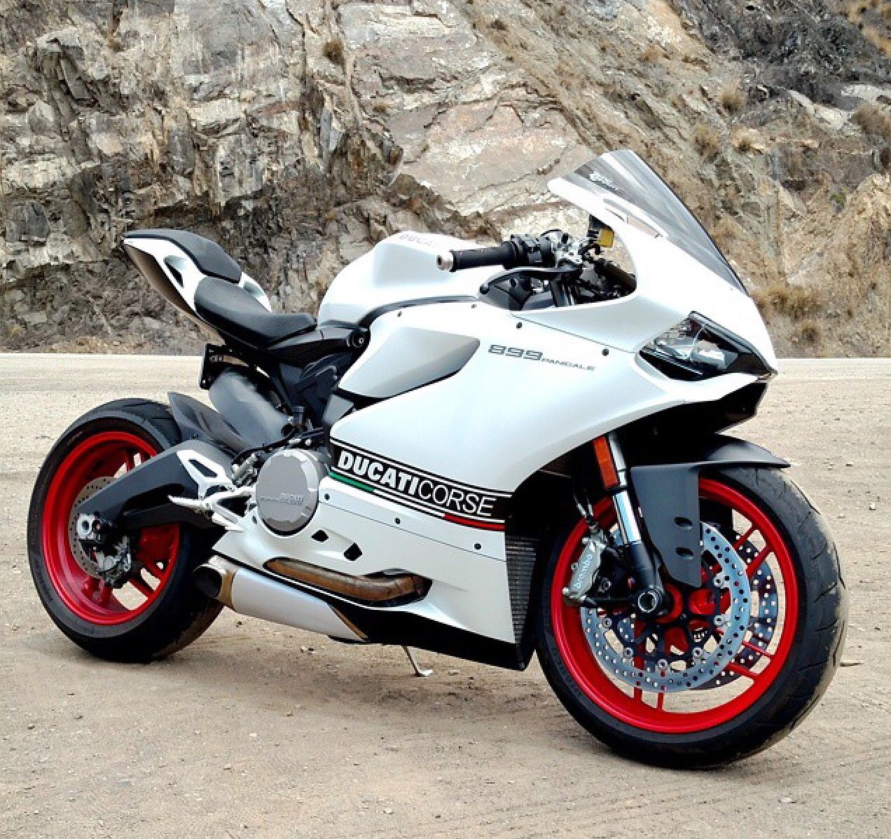 Ducati Motorcycles Images