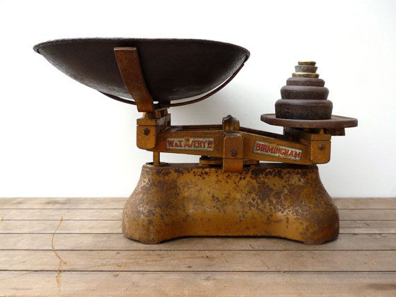 Avery Scales Grocers Scale Large Kitchen Scales Iron Scales Iron Weights Brass Weights Balance Scale Market Scales Avery Birmingham Vintage Scale Kitchen Scale Large Kitchen