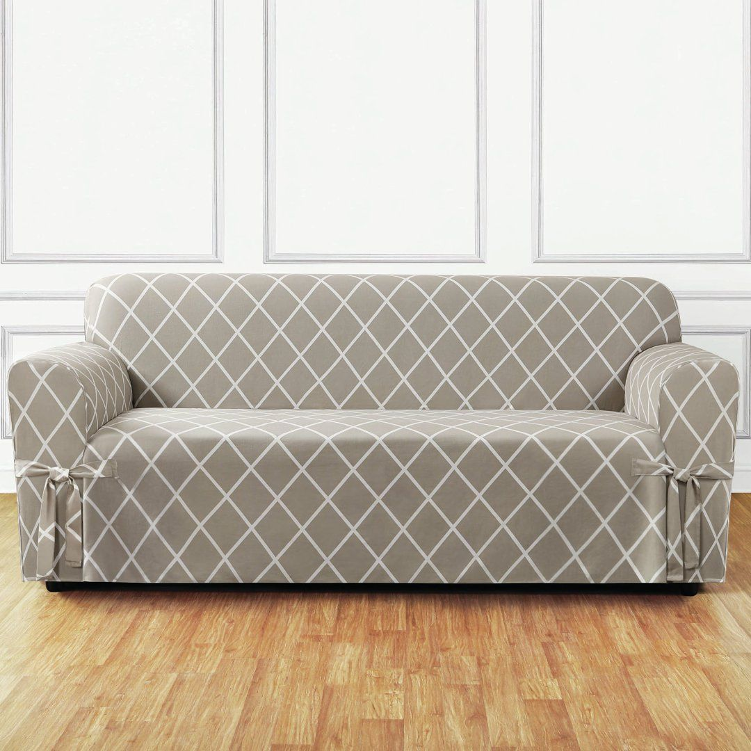 75 Unique Sofa Recliner Cover Ideas Sure Fit Slipcoversslipcover Sofawingback
