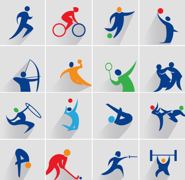 сочетании розой знак спорта в картинках сейчас марк