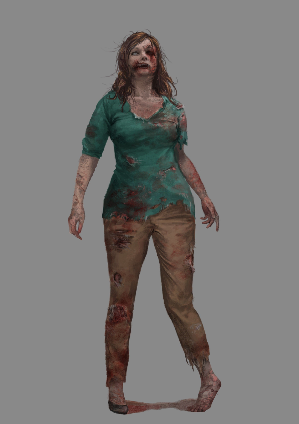 Alpha 19 Dev Diary News Announcements 7 Days To Die 7 Days To Die Alpha Hard Punch