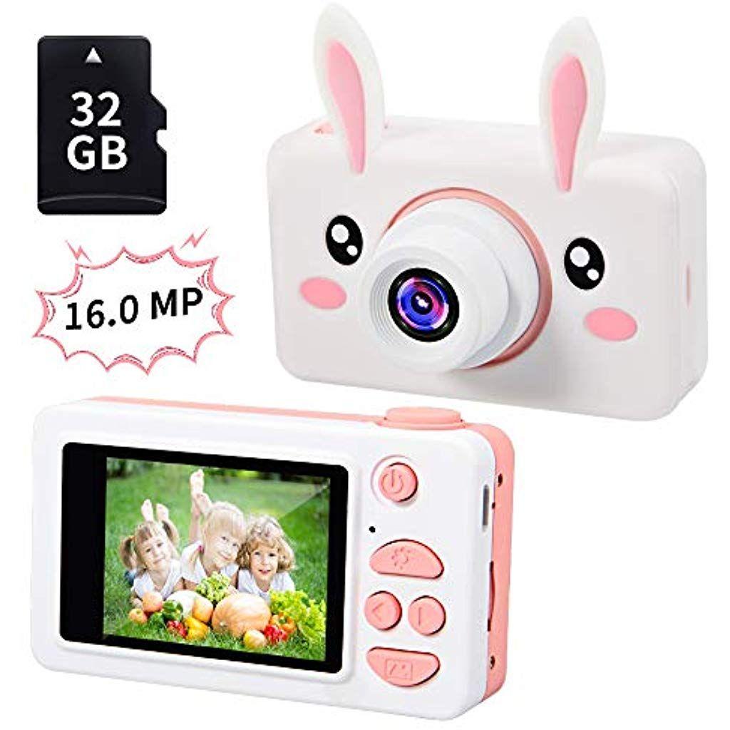 TekHome Kids Camera. #Electronic Toys #Digital Cameras | Juguetes