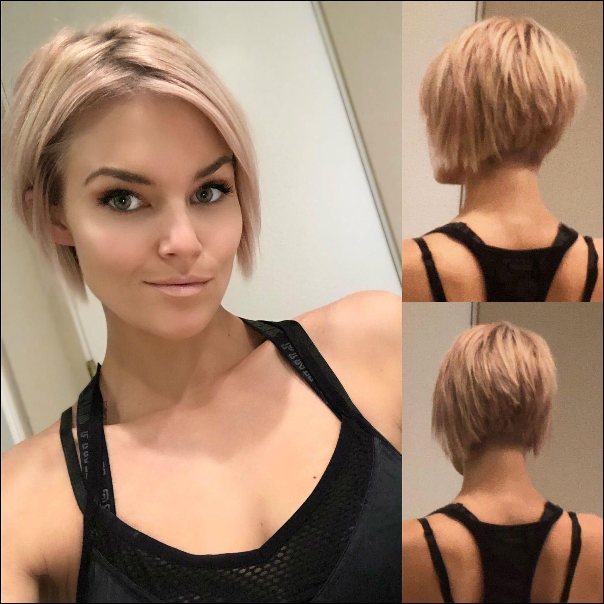 krissafowles short blonde hair | Hajak | Pinterest | Frisur ...