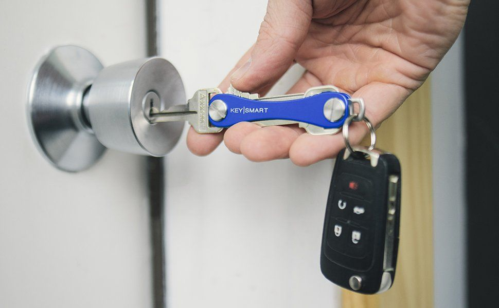 Image result for Key Smart Keychain