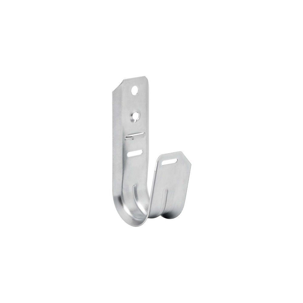 25pk J Hook Cbl Sup 1 5 16in Wallmount Structured Cabling Digital Signage