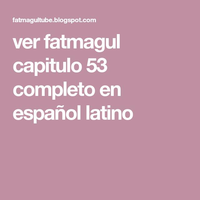 Ver Fatmagul Capitulo 53 Completo En Español Latino Fatmagul Que Culpa Tiene Fatmagul Que Culpa Tiene