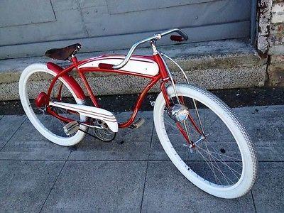 40s cwc roadmaster bike rat rod bikes pinterest bicycling and bike stuff. Black Bedroom Furniture Sets. Home Design Ideas