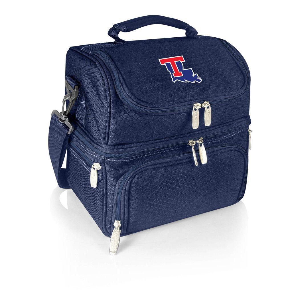 Louisiana Tech Bulldogs Personal Cooler & Lunch Box