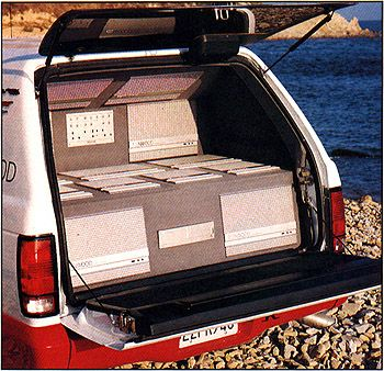OLD SCHOOL Audio pics in this thread! - Page 7 - Car Audio ...  Old School Car Audio Installs