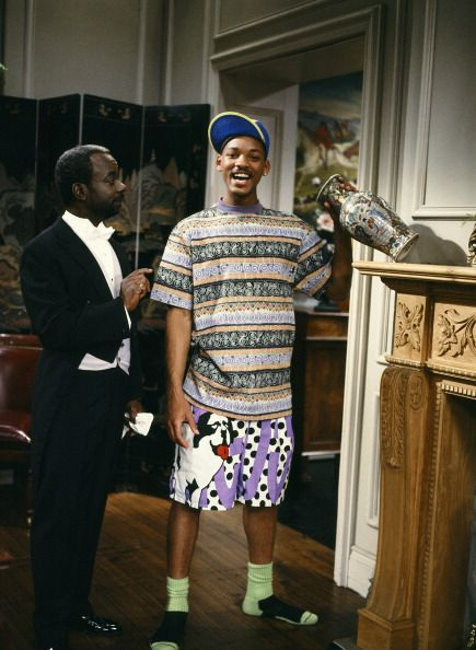 Fresh Prince of Bel- Air | Fresh prince, Prince of bel air ...