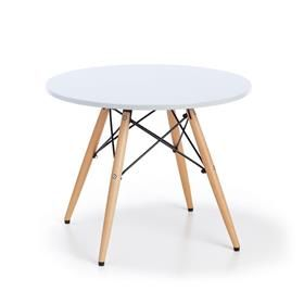 white round table - kmart | office ideas | pinterest | white round