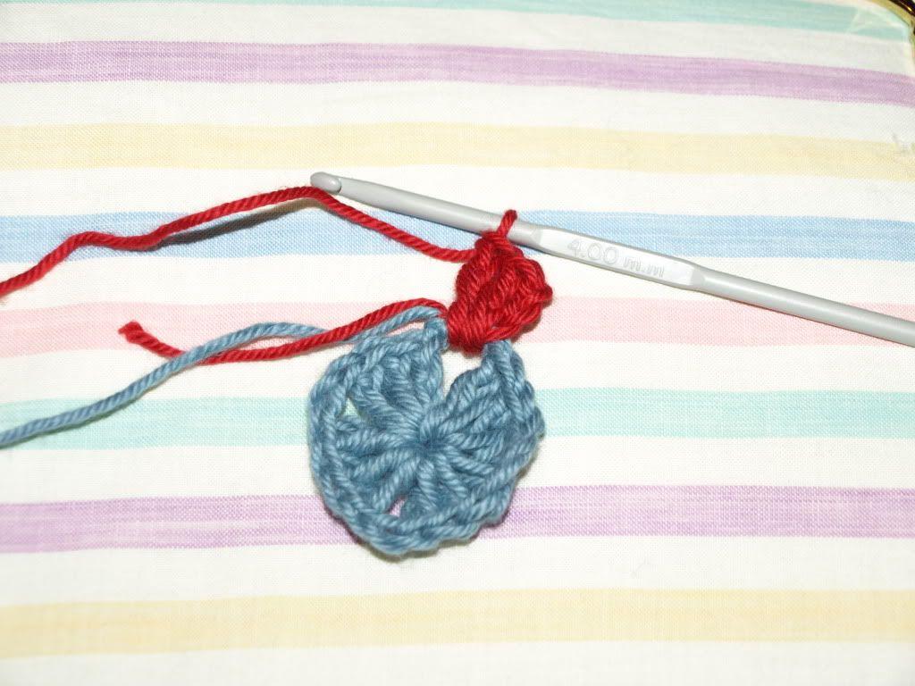 Basic granny square pattern little tin bird knit and crochet basic granny square pattern little tin bird bankloansurffo Image collections