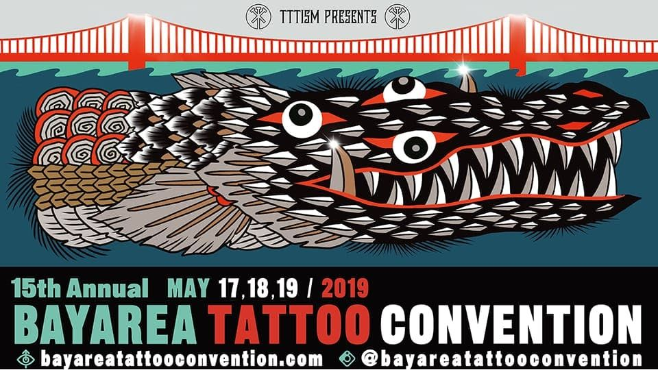 Rock Of Ages And Outsider Art Bay Area Tattoo Convention 2019 Outsider Art Rock Of Ages San Francisco Museums