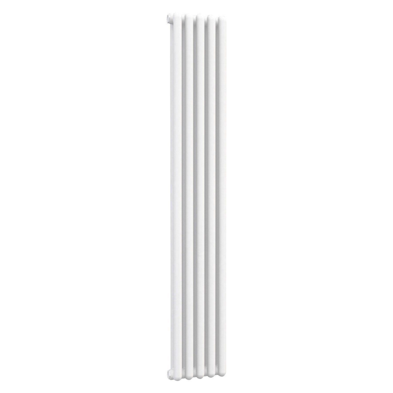 Radiateur Chauffage Central Basse Température Trib1735 Blanc