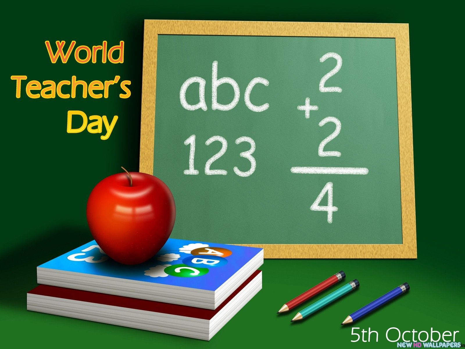 10515 is world teachers day national day pinterest teacher 10515 is world teachers day kristyandbryce Images