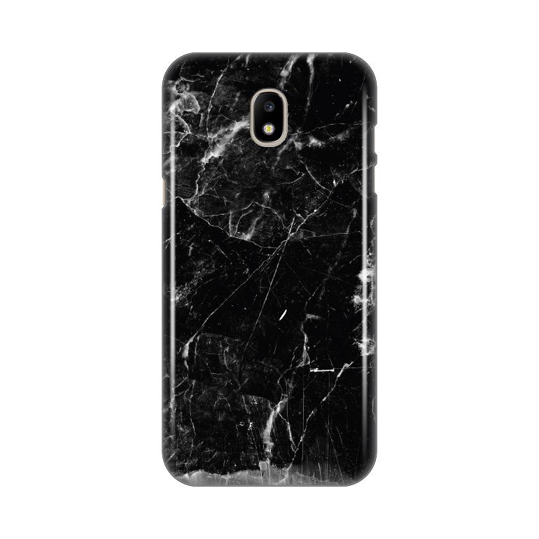 Silikonska Futrola Maska Print Za Samsung J530f Galaxy J5 2017 Black Marble Beomob Samsung Phone Cases Cute Phone Cases Pop Sockets Iphone