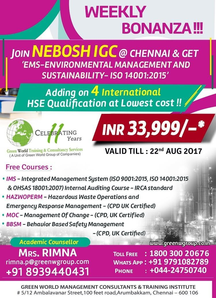 Happy To Announce About Our New Branch In Visakhapatnam Green