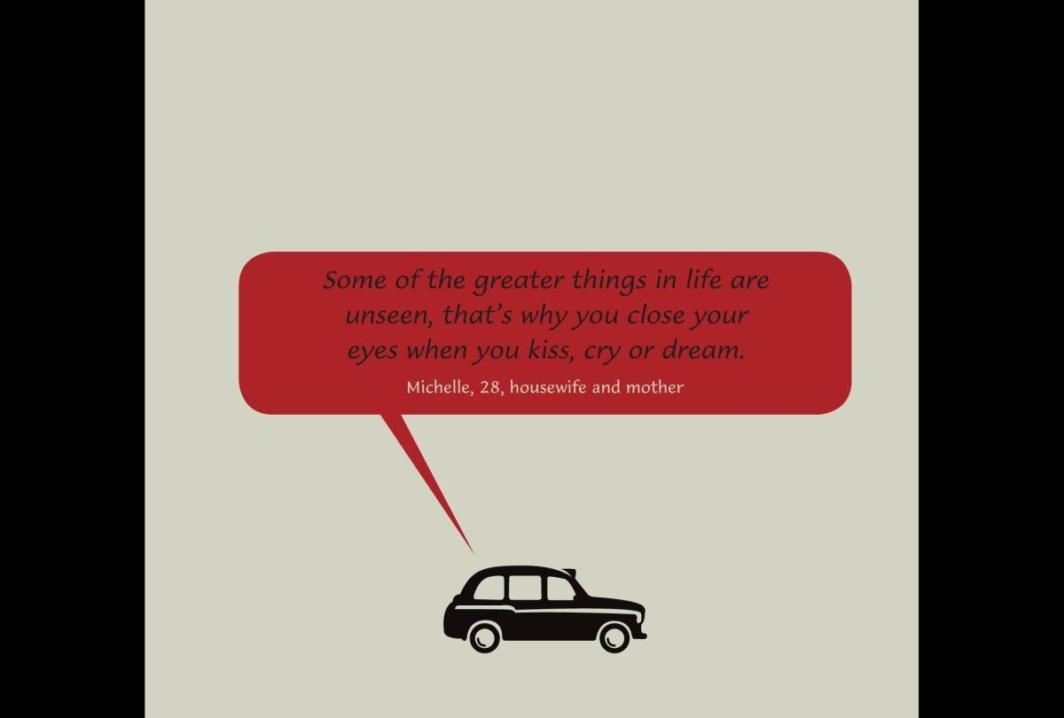 9 Inspiring Quotes From Taxi Cab Passengers Wise Words Literary