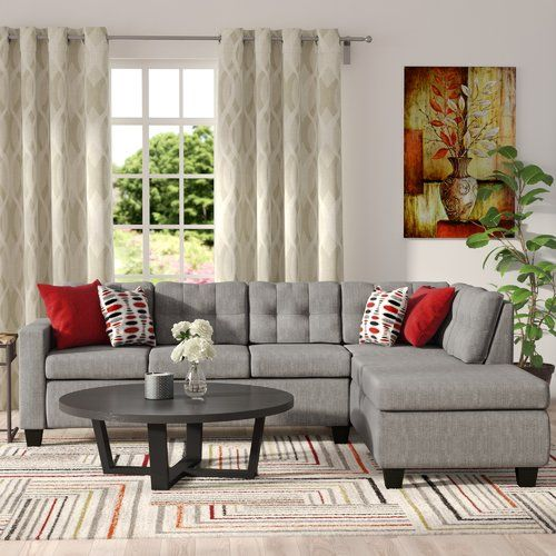 Mackay Sectional images