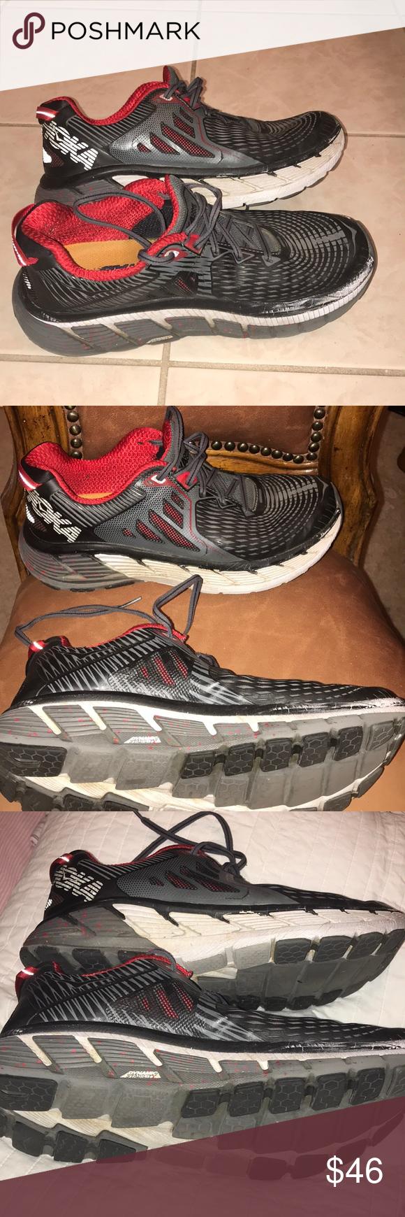 Hoka One One Running Shoes Men's Hoka One One Gaviota