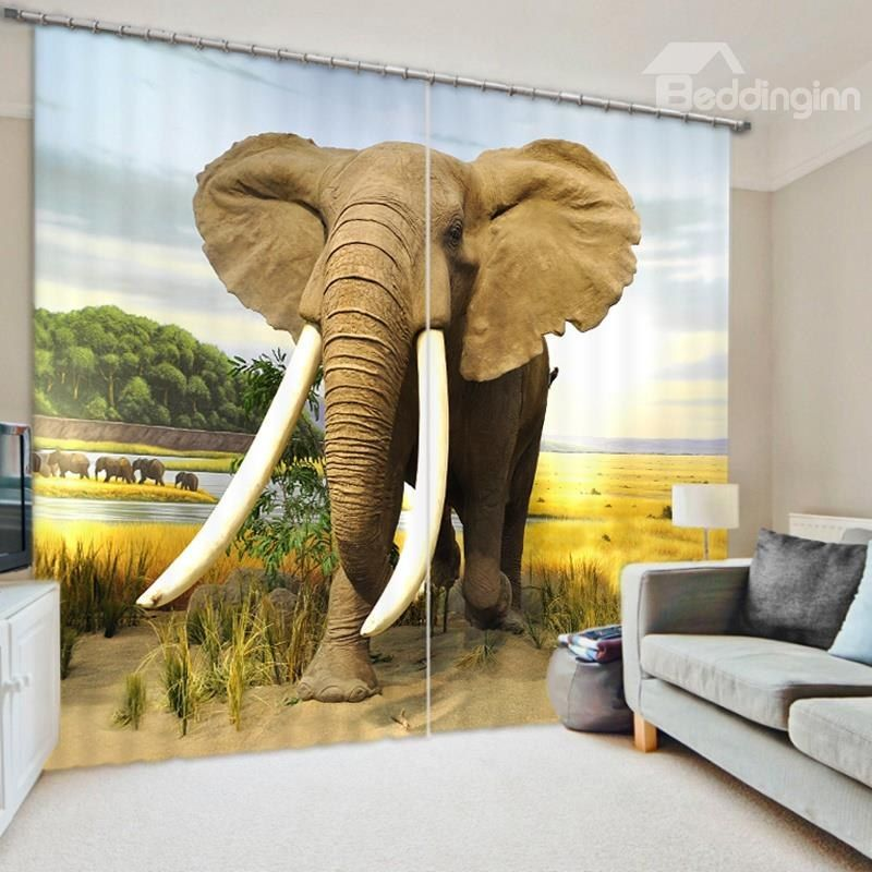 Black And White Elephant Queuemodern Canvas Painting Nordic Posters And Prints Decoration Art Wall Picture For Living Room Elephant Wall Art Modern Canvas Painting Horse Wall Art Canvases