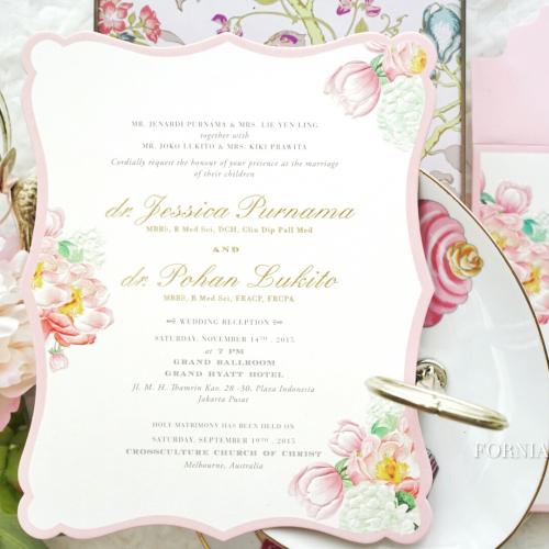Foto undangan pernikahan oleh fornia design invitation undangan foto undangan pernikahan oleh fornia design invitation stopboris Images