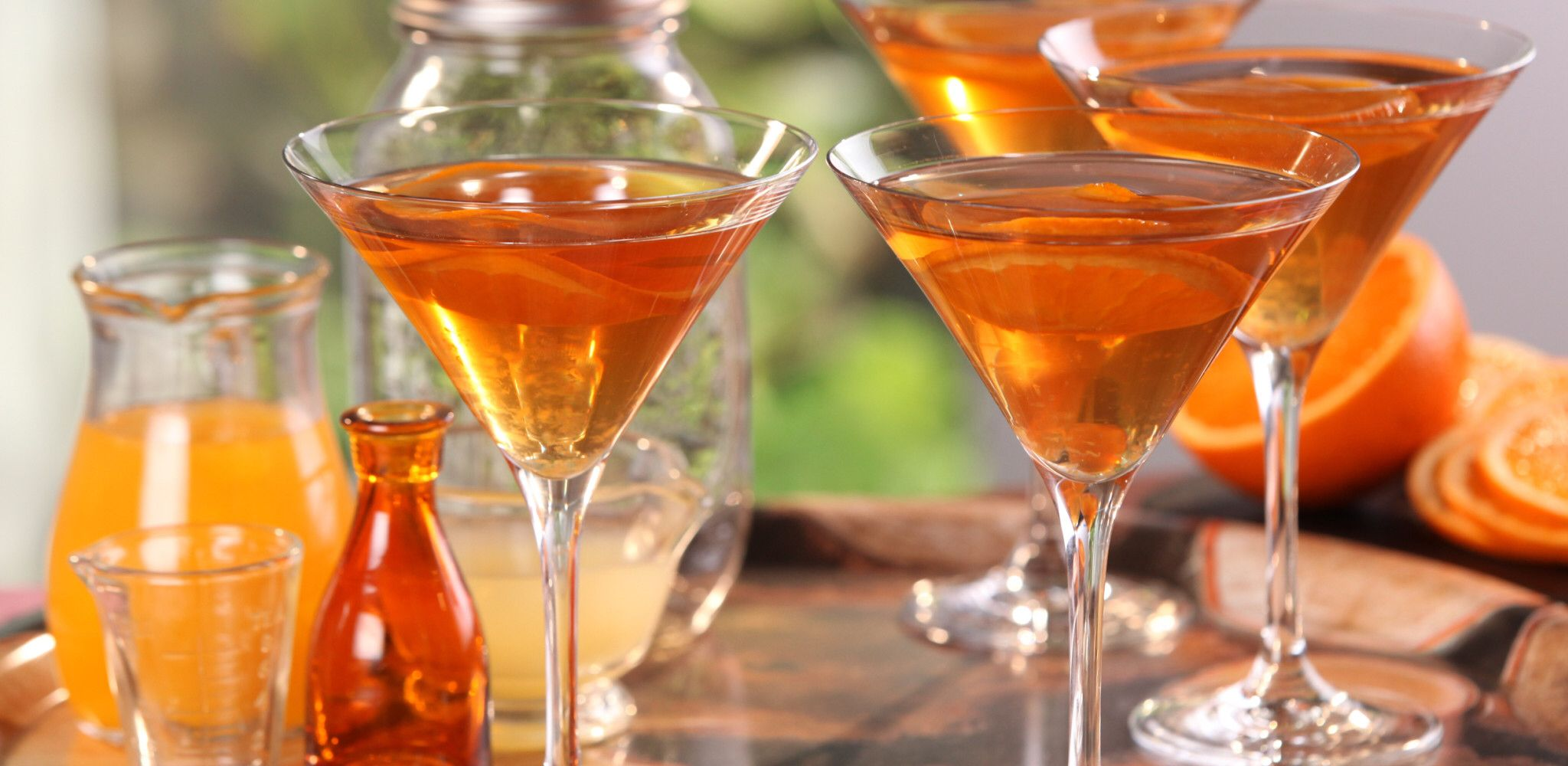 Old Vermont Cocktail Recipe Cocktail recipes