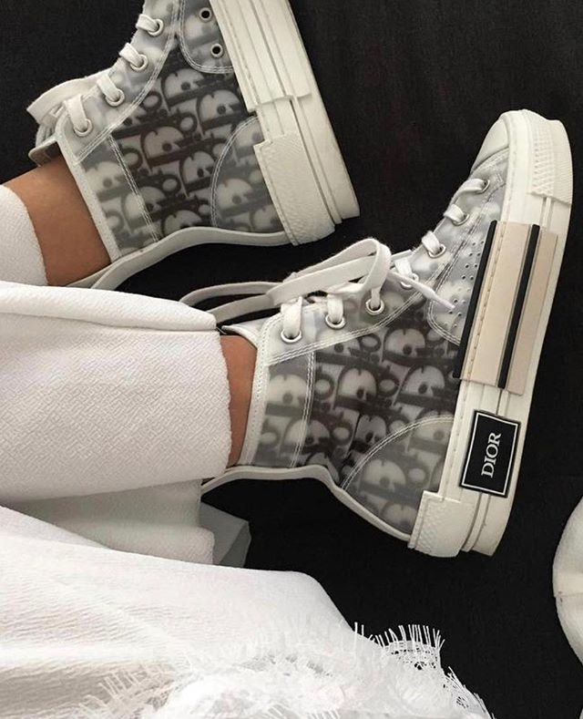 Dior shoes, Hype shoes, Aesthetic shoes