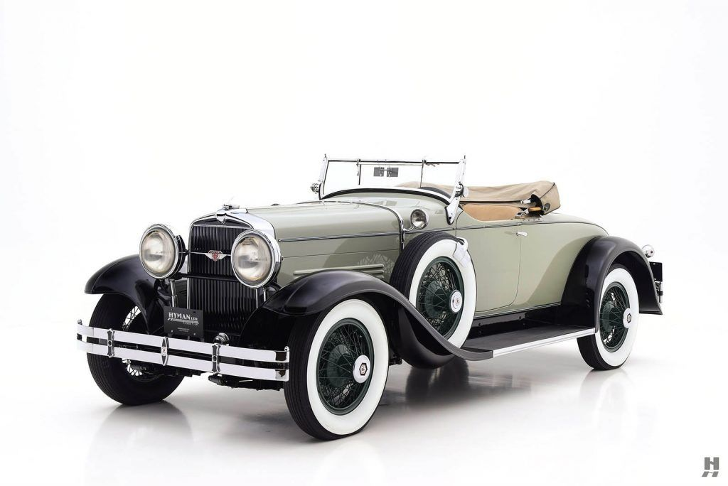 1929 Stutz Blackhawk Roadster | | automobiles | Pinterest
