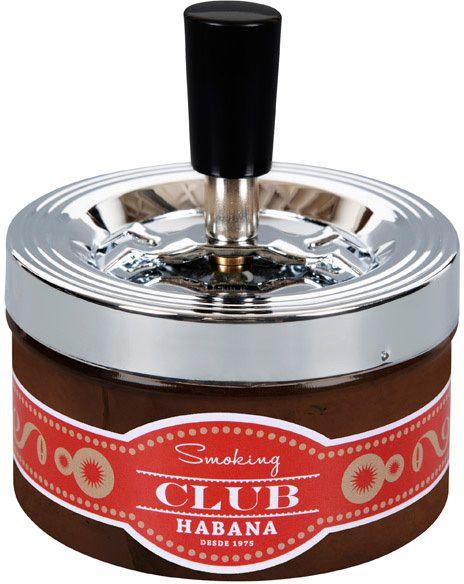 Askkopp Club Habana - RumAttÄlska.se