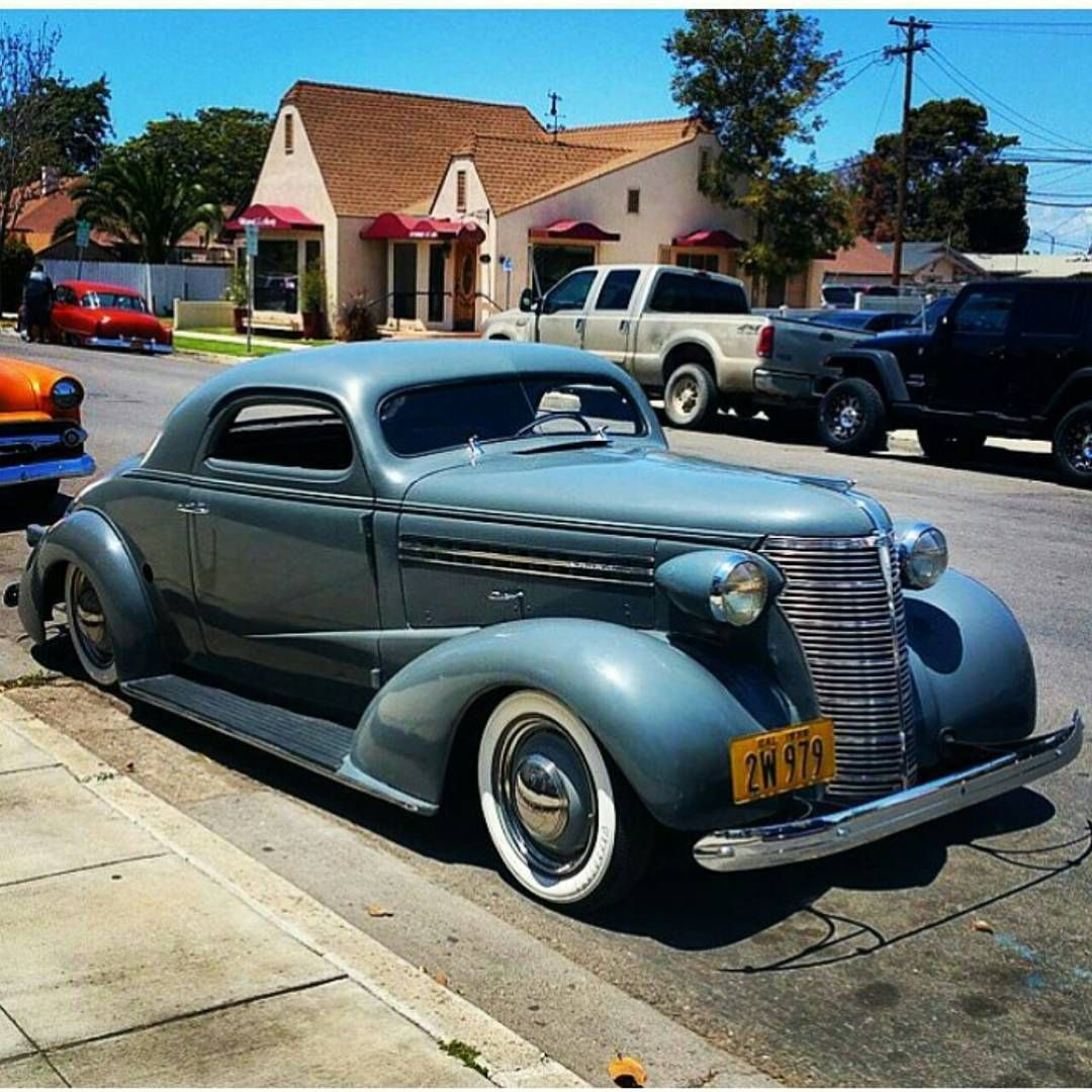 38chevy | unique and hot cars | Pinterest | Kustom, Slammed and Cars
