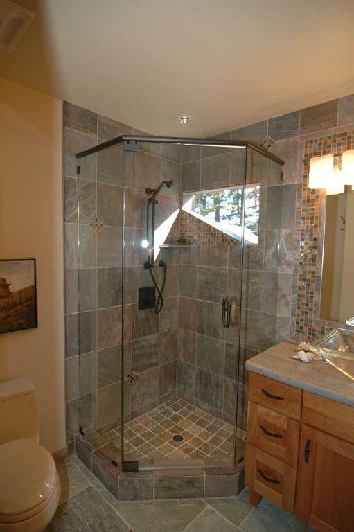 Bathroom Design Gallery Alpine Custom Interiors Bathroom Design Gallery Slate Bathroom Tile Slate Bathroom