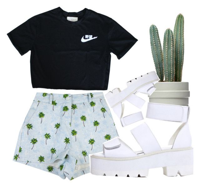 """""""Culture"""" by projectchanel ❤ liked on Polyvore featuring StyleNanda"""