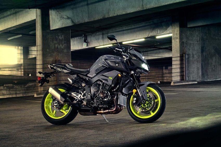 Bmw S1000rr Review Autos Post Yamaha Fz Bmw S1000rr Yamaha