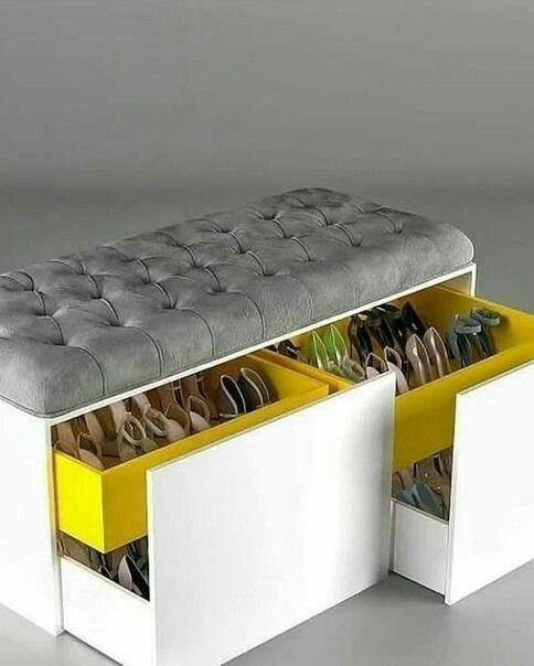 Pin By Mona Alosaimi On Beri I Delaj Bedroom Furniture Design Space Saving Furniture Home Decor Furniture