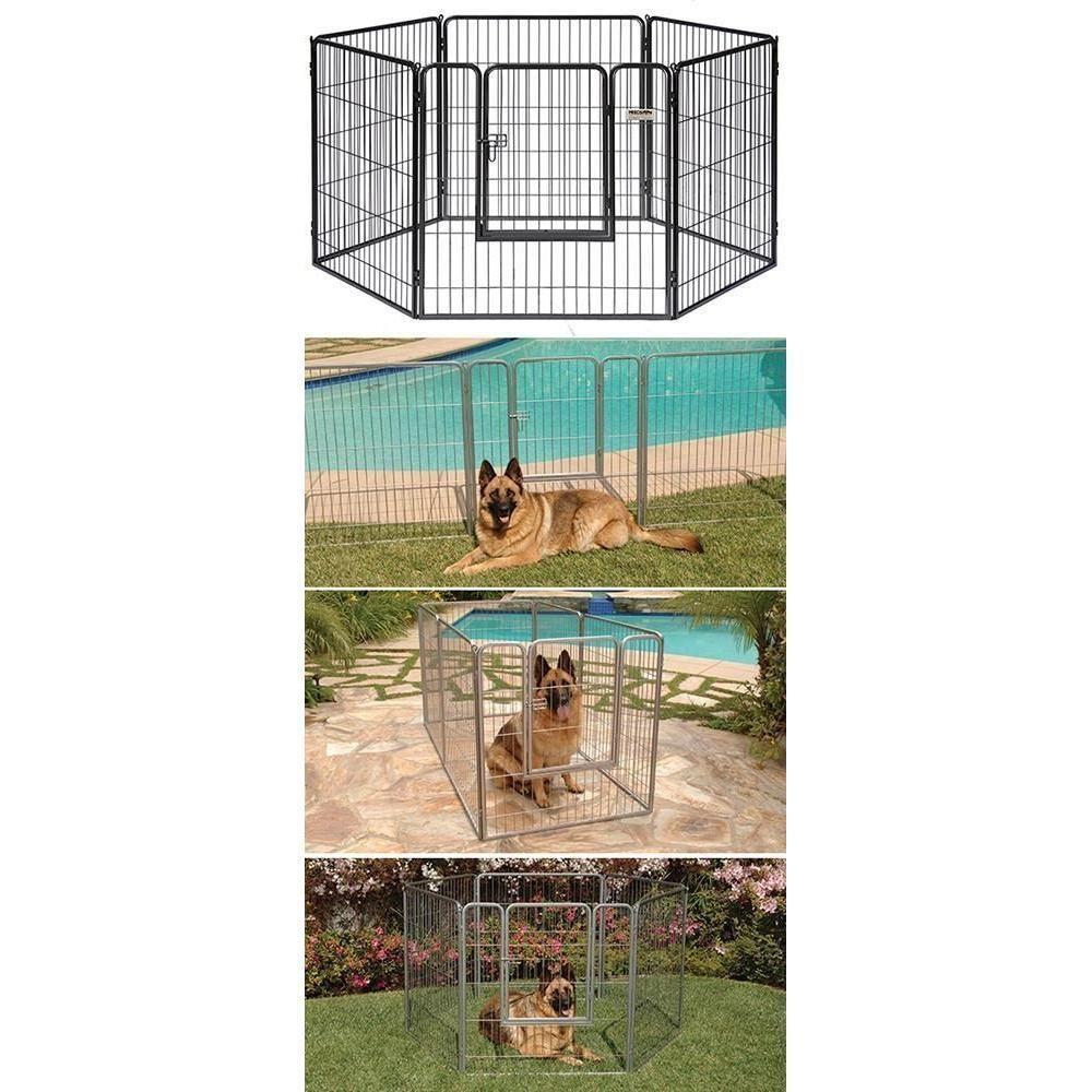 Precision Courtyard Dog Kennel Precision Courtyard Dog Kennel Courtyard Do Precision Courtyard In 2020 Wooden Dog Kennels Dog Kennel Outdoor Dog Kennel Cover