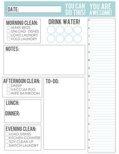 daily planner with budget thevillas co