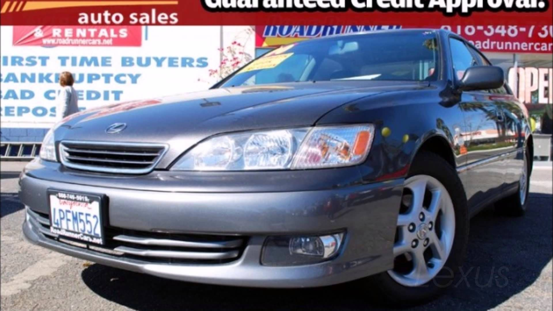 Road Runner Auto Sales >> Used Cars Van Nuys Roadrunner Auto Sales Near Reseda Car