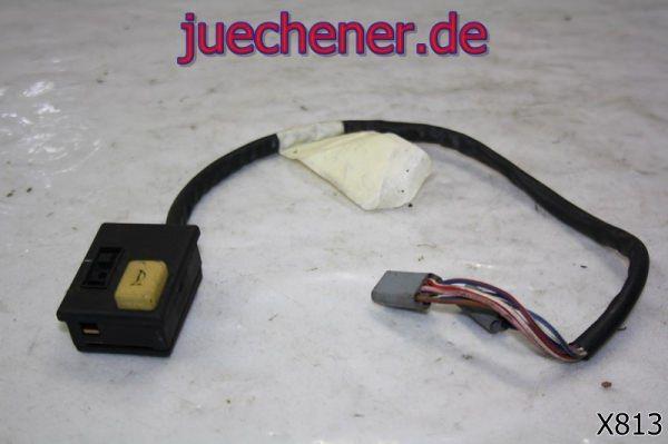 Vespa PK 50 XL 2 Hupenknopf Blinkerschalter Schaltereinheit links