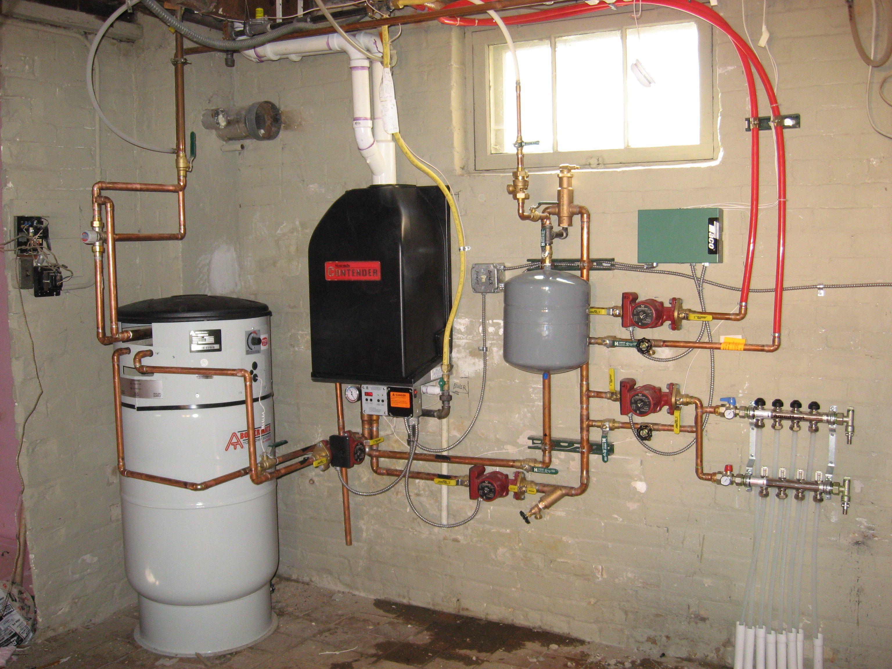 S O S Rooter Of San Diego 619 717 8427 Boiler Repair Water