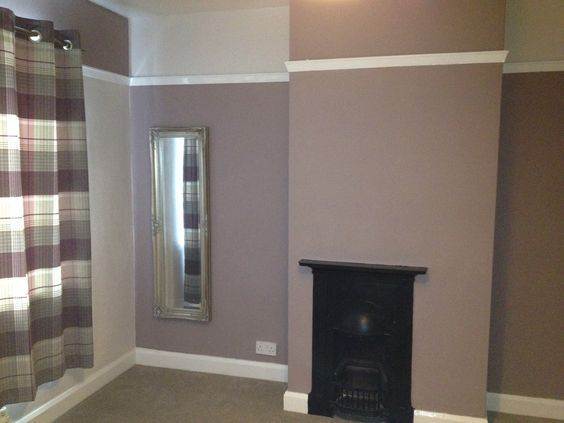 Dusted Damson Dulux - Google Search
