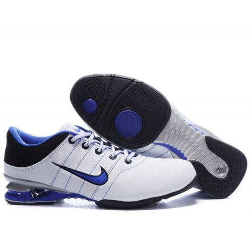 La tranquillità riflettere Punto  Nike Shox R2 9032 Black Blue White Men Shoes $79.59 | Mens nike shoes, Nike  shox shoes, Nike free shoes