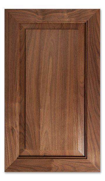 Mitered 5 Solid Cabinet Door | Cabinet doors, Cabinet door ...