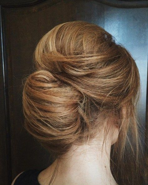 Modern Clic Hairstyle