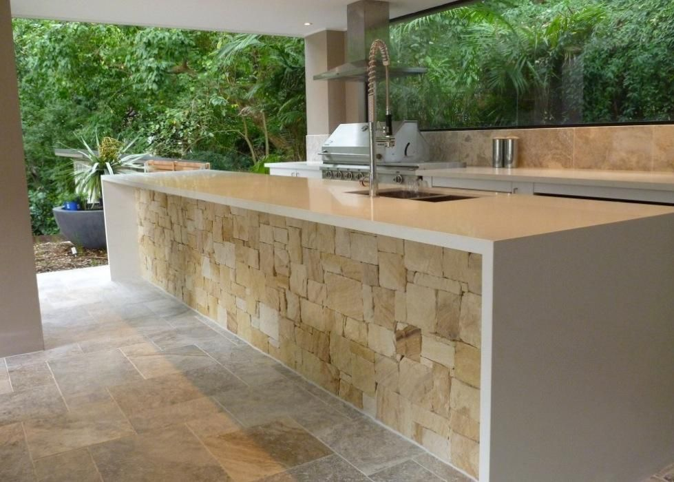 Outdoor Kitchen Design Ideas  Get Inspiredphotos Of Outdoor Stunning Kitchen Design Ideas Australia 2018