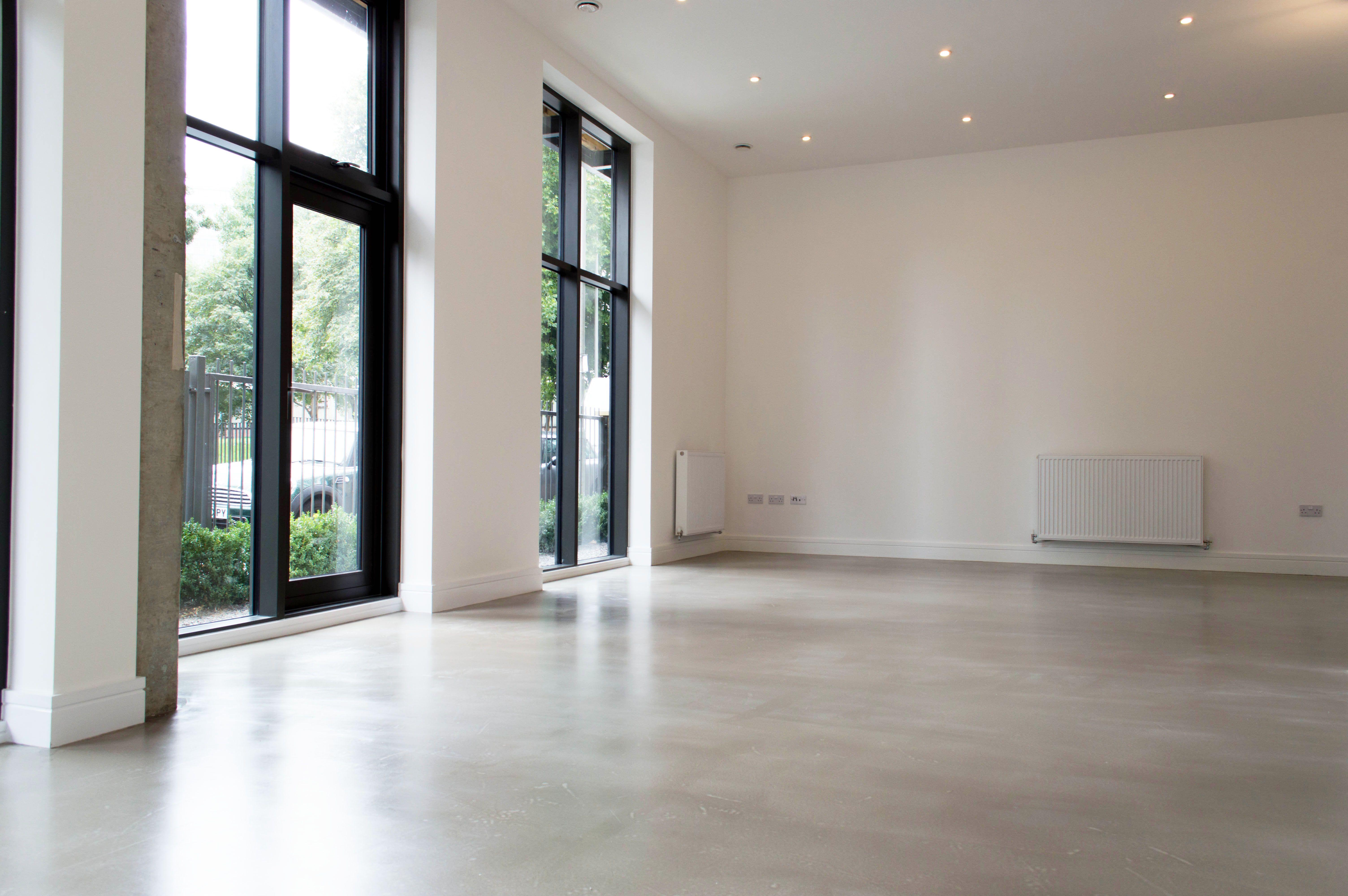 Polished concrete floor google search vloeren pinterest