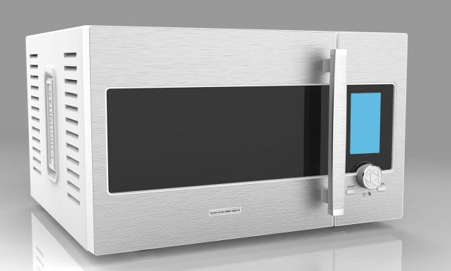 You Ll Soon Be Able To Buy A Microwave That Will Chill Your Beer