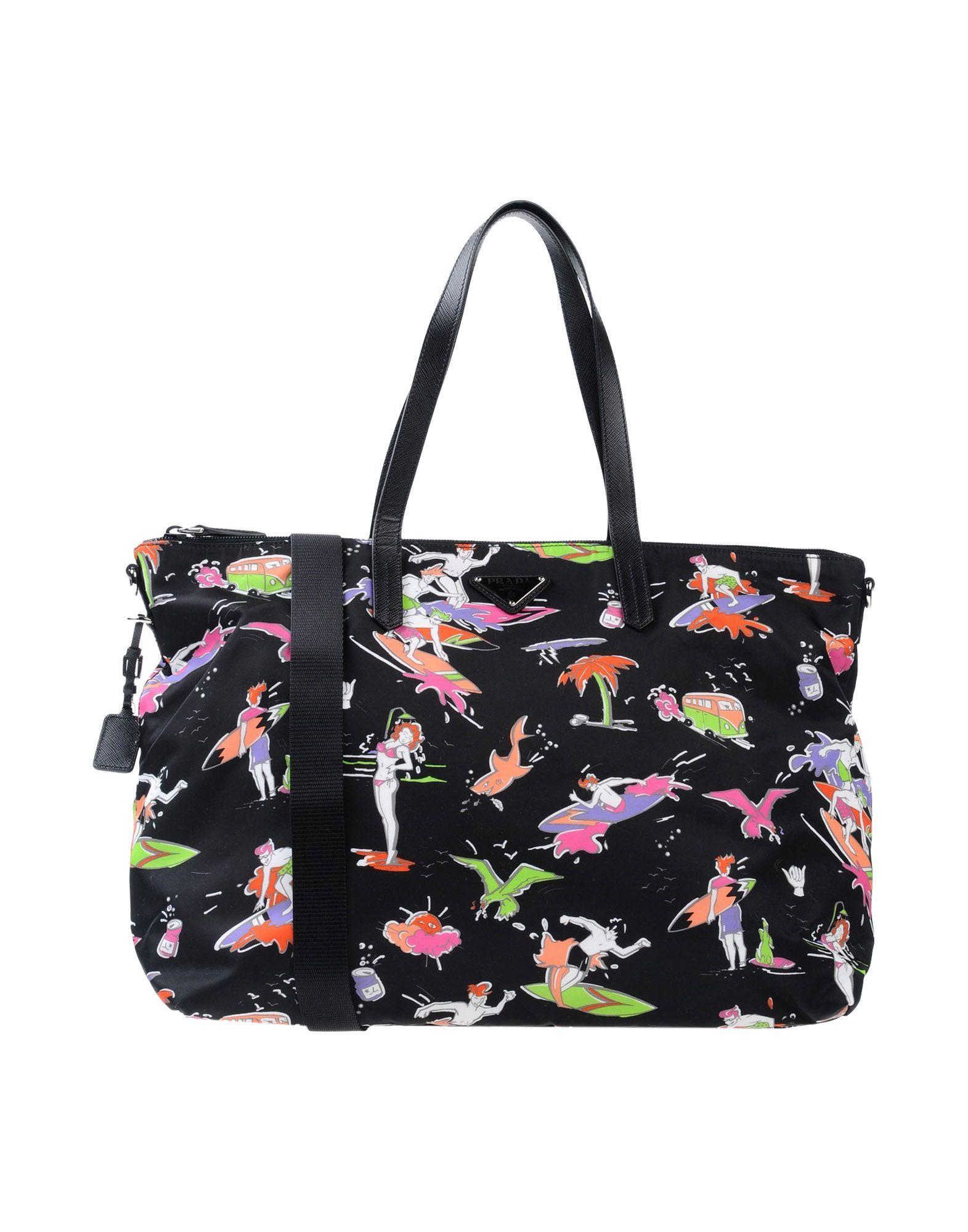 4538b2ac5463 low cost prada shoulder bag prada handbag 0d4d7 07c57; greece prada handbag  prada women handbag on yoox. the best online selection of handbags prada