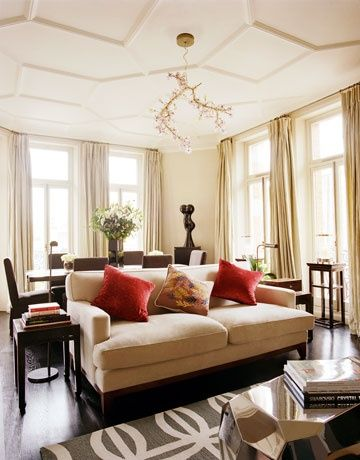 Ideas For Chandeliers In Low Ceiling Rooms Google Search Home Unique House Design Home Decor